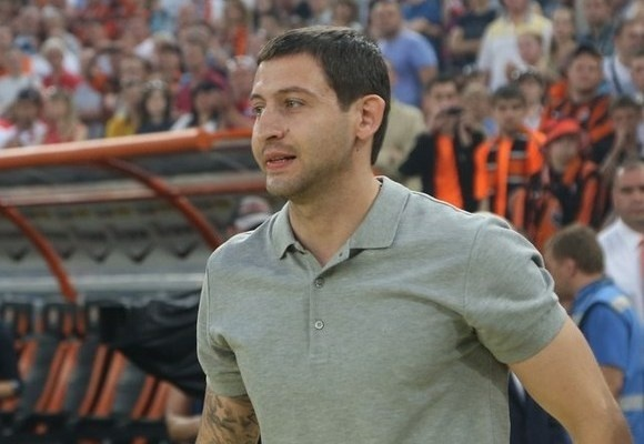 Дарио Срна пропустит месяц из-за травмы