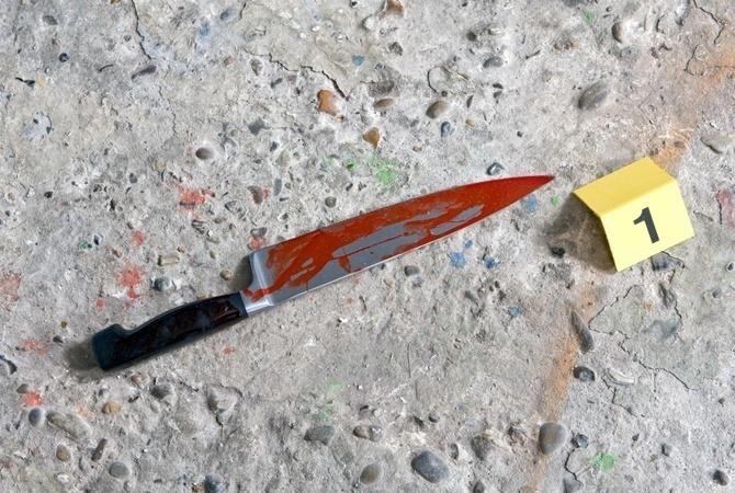 ВХарькове соружием напали на солдата «Айдара»