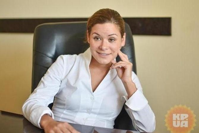 Мария Гайдар подала прошение овыходе из русского гражданства