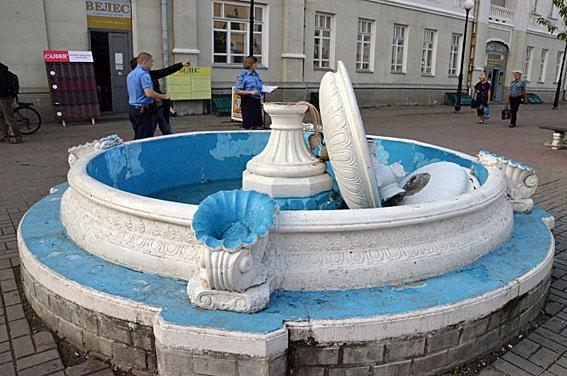 Селфи за40 тыс. грн: парень заплатит занеудачный снимок