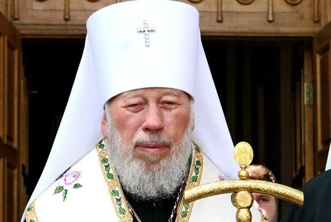 НаКиевщине радикалы снесли строящуюся церковь УПЦ