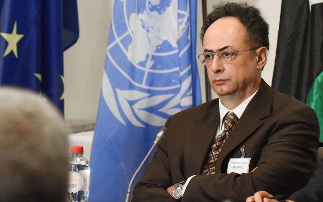 ПосолЕС просит ВРУ принять законодательный проект о государственной комиссии всфере энергетики