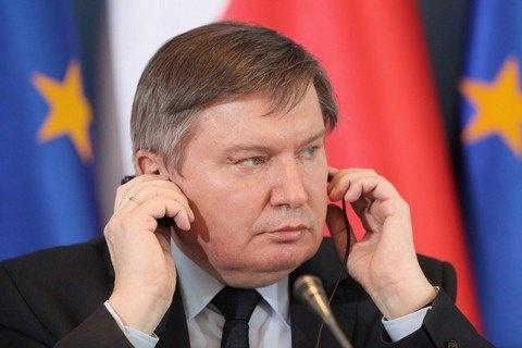 Генпрокуратура Польши начинает эксгумацию останков жертв катастрофы под Смоленском