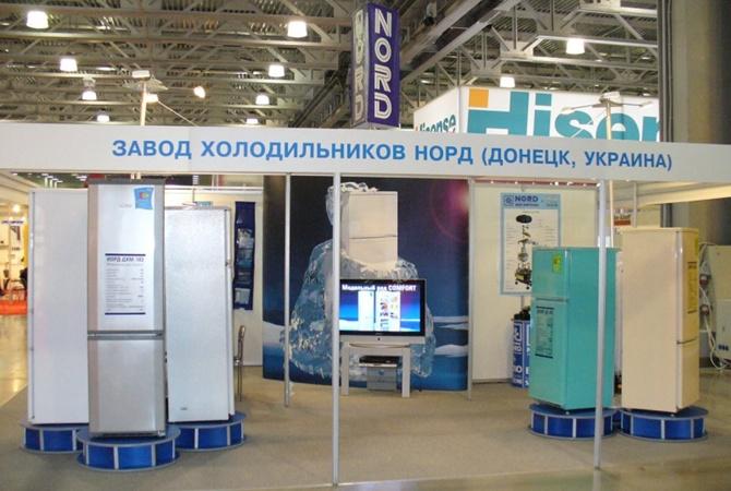 Экс-регионал Ландик продал донецкий завод «Норд» россиянам