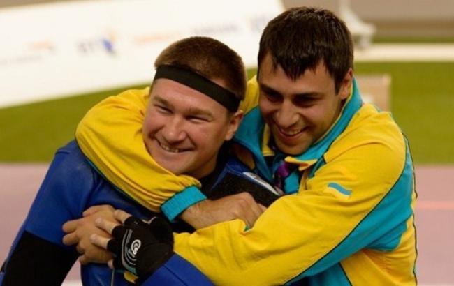 Пятый день Паралимпиады принес сборной Украины еще 12 наград