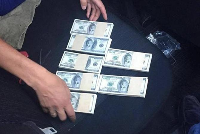 ГПУ задержала мошенника, «продававшего» должность руководителя Гослесагентства