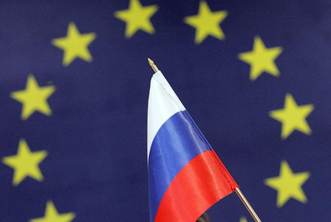 ЕС обнародовал решение опродлении санкций против 146 человек через Крым