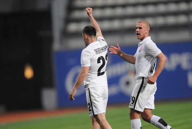 Фонсека: провели хороший матч изаслужили победу над Коньяспором