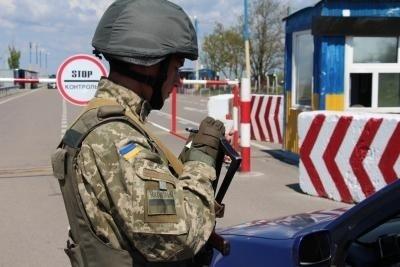 Таможенники Крыма задержали находившегося вмеждународном розыске украинца