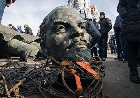 Натерритории ВДНХ вКиеве появится Музей тоталитаризма СМИ