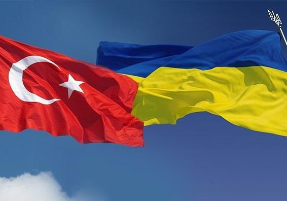 Турция готова подписать соглашение оЗСТ с Украинским государством