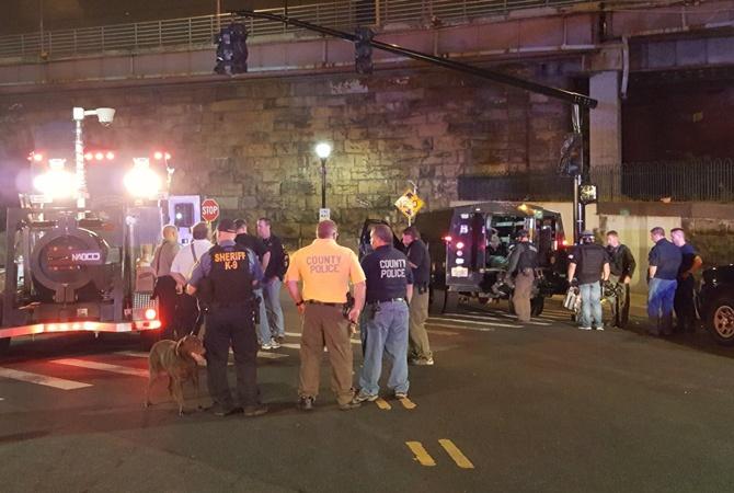 Около Нью-Йорка отыскали еще одну бомбу