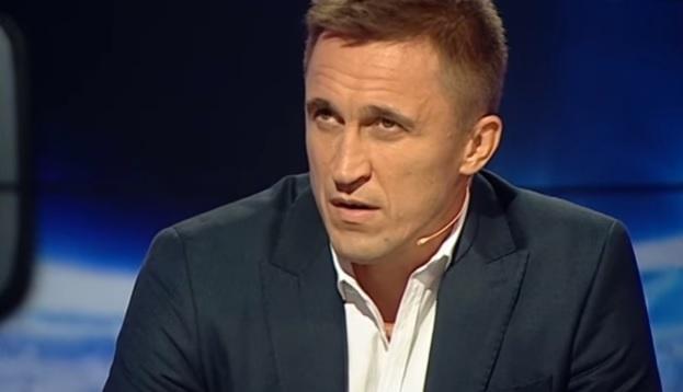 Юрий Нагорняк
