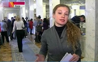 Кремлевского пропагандиста непустили в Украинское государство