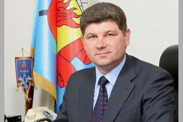 Нашелся папочка: сбежавшего экс-мэра Луганска «засекли» вКарловых Варах