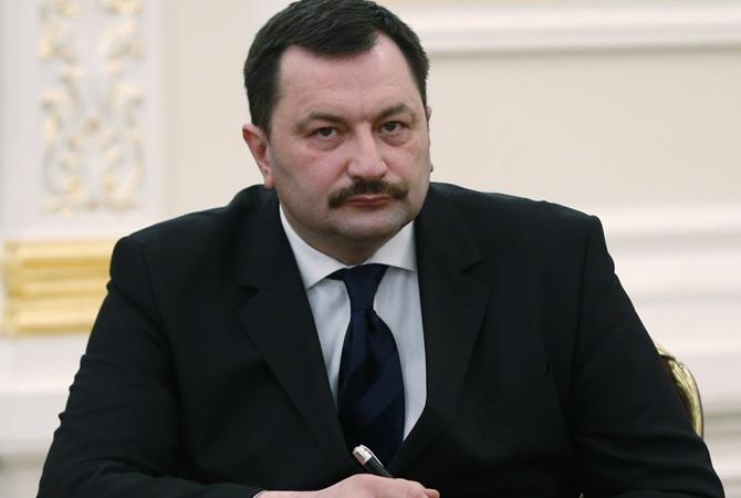 Вкрови погибшего замглавыАП Таранова спирт необнаружили