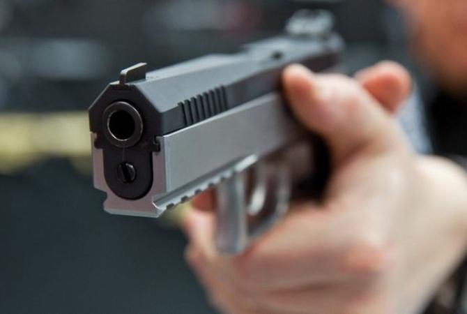 ВТернопольской области чиновник подстрелил коллегу вразвлекательном заведении