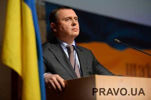 Луценко: Впомещениях члена ВСЮ Гречковского проведут обыск