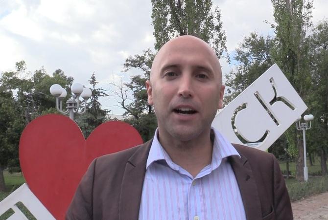Посол вВеликобритании просит забрать Филлипса изУкраины
