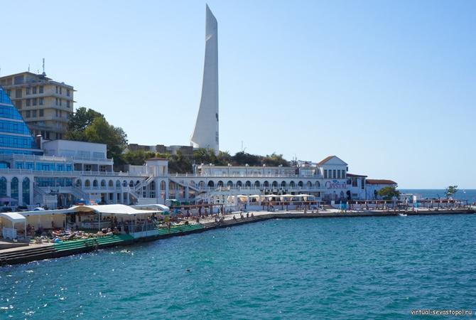 Верховная Рада собирается поменять статус Крыма иСевастополя