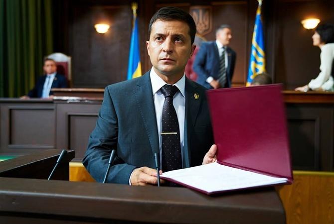Рада приняла закон о национальной помощи кинематографа