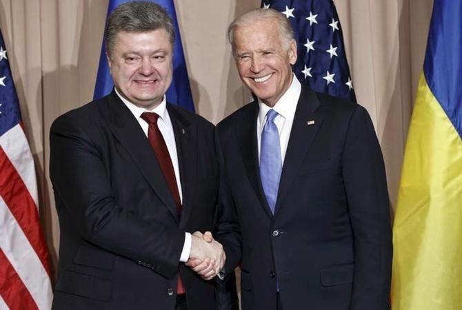 Байден объявил, что Украина согласна наспецстатус Донбасса