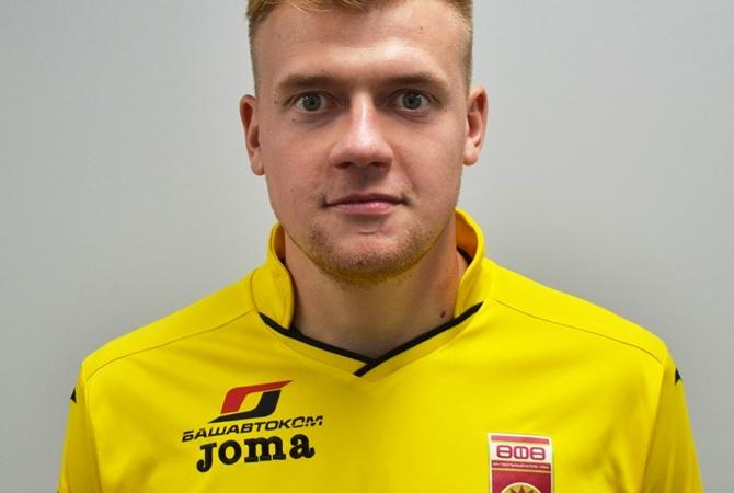 Вратарь «Шахтера» перебрался в русский клуб