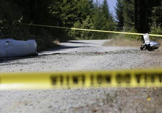 Три человека погибли при столкновении самолётов вСША