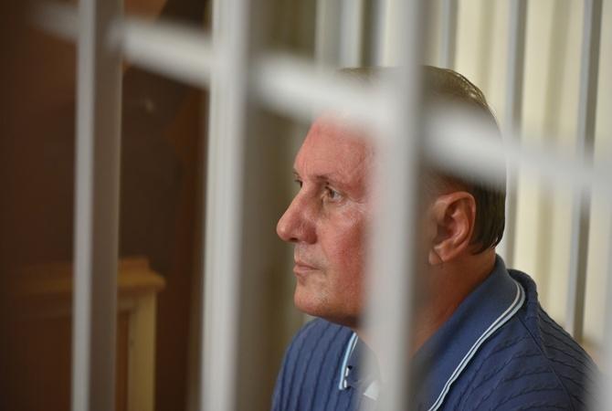 Суд принял новое решение поарестованному Ефремову