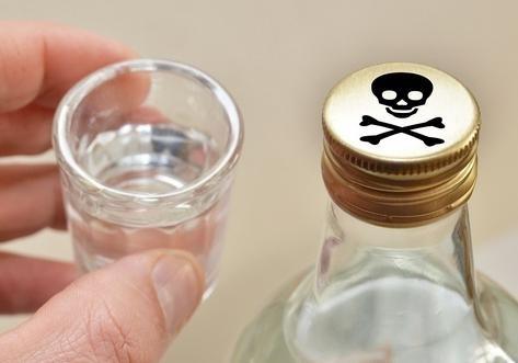 ВНиколаеве ототравления суррогатами алкоголя погибли 5 человек