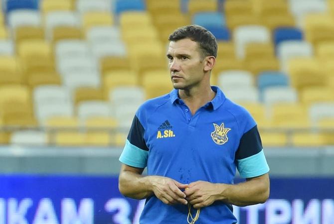 Андрею Шевченко исполняется 40 лет