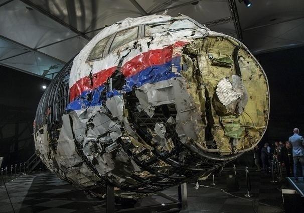 Милиция Нидерландов назвала имена 2-х подозреваемых вделе МН17