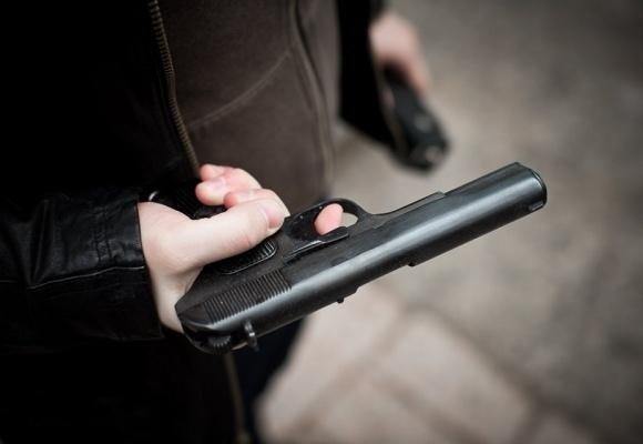 ВЮжной Каролине ребенок застрелил отца, учительницу и 2-х воспитанников младших классов