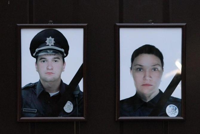 Следствие установило личность мужчины, накоторого отвлеклась патрульная вДнепре,— Геращенко