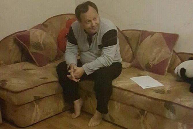 Заммэра Херсона задержали из-за взятки— «Зачистка» по-украински