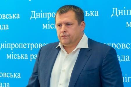 Депутатам Днепровского горсовета поднимут заработной платы