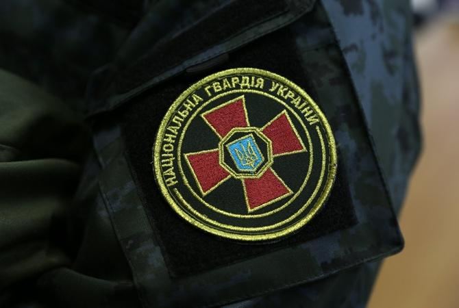 Аваков: Нацгвардия переходит наконтрактную форму службы