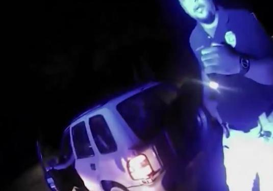 Размещено видео убийства шестилетнего аутиста полицейскими вСША
