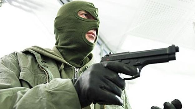 ВКиеве ограбили 4 офиса: похитили млн.
