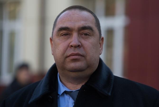 Суд назначил на10октября рассмотрение посуществу дела вотношении Плотницкого