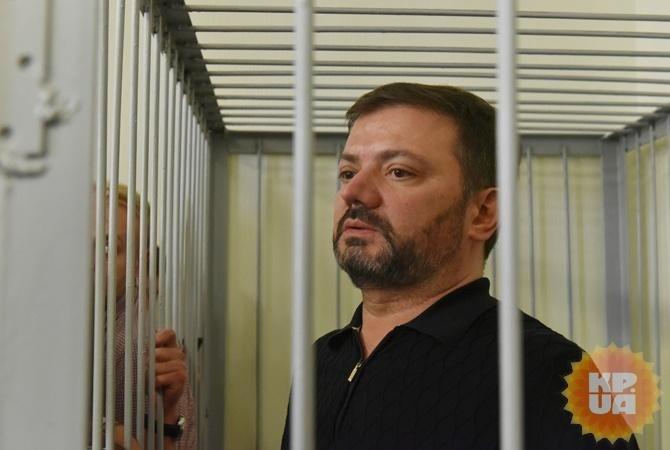 Вответ напродление ареста экс-регионал объявил голодовку
