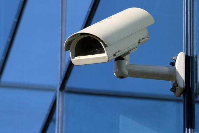 ВКиеве установят тысячи скрытых камер