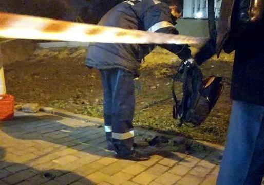 Вмосковскую синагогу ворвался мужчина спистолетом иканистрой