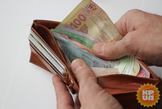 В Украине наболее богатые 10% налогоплательщиков обеспечивают всего 20% общей суммы поступлений