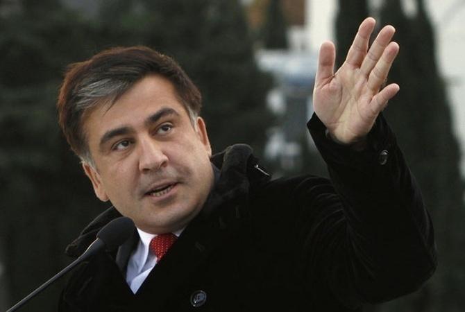 Экс-президент Грузии Саакашвили планирует вернуться на отчизну