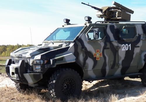 Порошенко поздравилКБ «ЛУЧ» с удачным испытанием новоиспеченной военной разработки