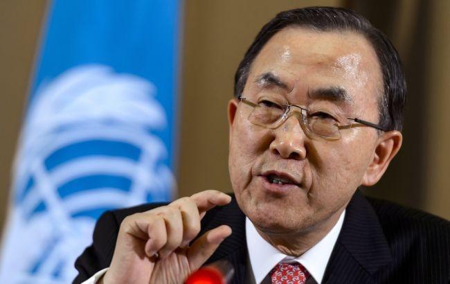Суд обязал племянника генерального секретаря ООН выплатить $590 тыс. поделу омошенничестве