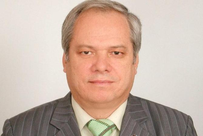 В Харькове убили профессора университета и его сына