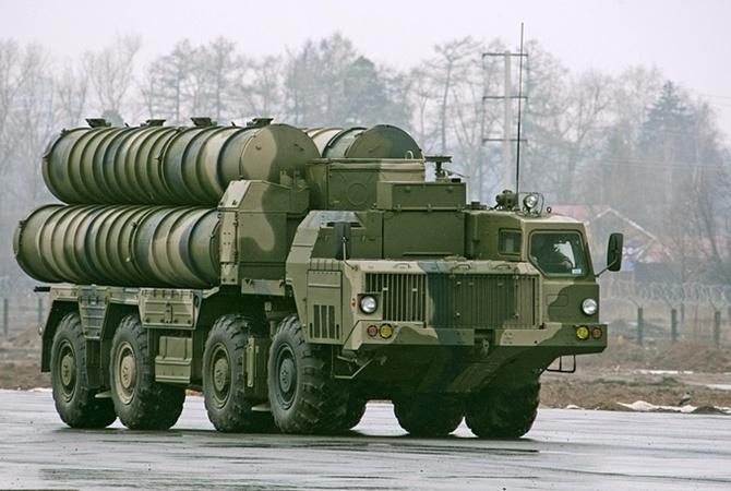 Батарея ЗРК С-300 действительно доставлена вСирию— МинобороныРФ
