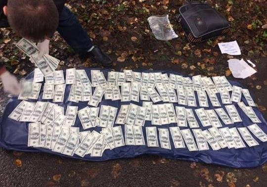 Жадность сгубила: СБУ задержала навзятке депутата Фонда госимущества наИвано-Франковщине